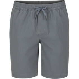 Marmot Allomare Shorts Men slate grey